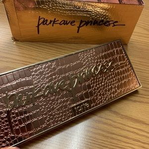 Tarts Cosmetics Park Ave Princess Palette! NEW!!